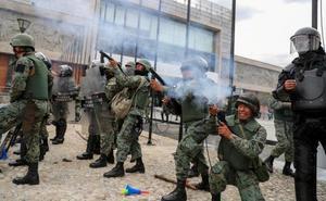 Cuando Lenín traicionó la revolución en Ecuador