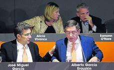 El comité de Euskaltel pide al Gobierno Vasco que «vele» para evitar la venta de la red