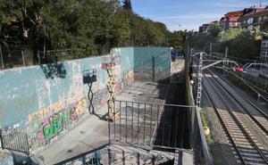 La Guardia Municipal ya ha detenido a 61 grafiteros este año, los mismos que en todo 2018