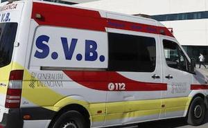 Un bebé muere en Valencia tras toparse con un cubo de agua con lejía cuando gateaba