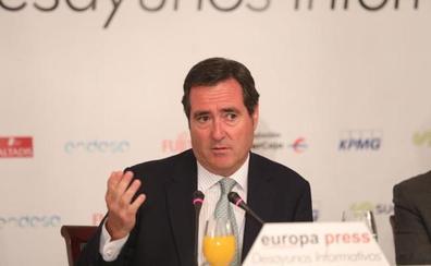 Garamendi: «No he leído los programas electorales ni los pienso leer»