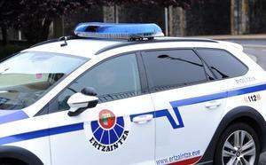 Detenido un joven en Lezo por vender hachís a dos menores