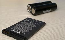 Fundéu BBVA: «batería de iones de litio», no de «ion-litio»