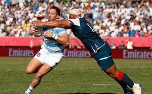 El Mundial de rugby de Japón sigue pendiente del tifón y amenaza los partidos del sábado