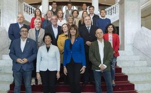 El PSE apela a la «máxima movilización» para que no gobierne «el trío de Colón»