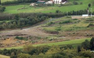 Elkarrekin Errenteria rechaza la construcción del outlet de Zaldunborda