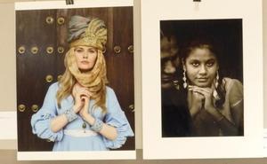 Retratos femeninos en los primeros puestos del concurso fotográfico de San Joxepe