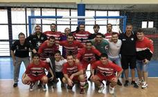 El Pescados Ferreres ganó 1-3 al Gernikako Lagunak