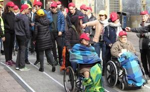 Hoy 'IV Olimpiada Goazen Ordizia'