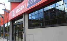 El nuevo Eroski Center de Aretxabaleta abrirá sus puertas el 16 de octubre