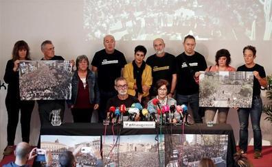 Las familias de los ocho jóvenes condenados por las agresiones de Alsasua recurrirán al Tribunal de Estrasburgo