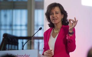 La paridad de mujeres en el Ibex deberá esperar otros siete años