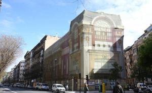 Áncora critica a Gobierno Vasco y Diputación por el Bellas Artes