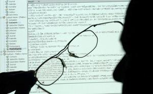 Ciberpiratas 'secuestran' archivos de entidades vascas y las licencias de cazadores en Gipuzkoa