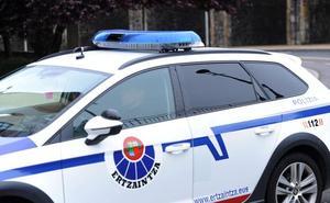 Detenido en Donostia por tráfico de drogas