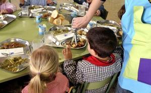 Cambio de reglas para intensificar la competencia en el concurso de los menús
