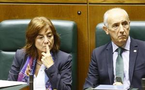 El Parlamento concluye que hubo fraude en los comedores y censura a cuatro consejeros