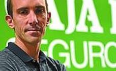 El expreparador del Euskadi-Murias Xabier Muriel ficha por el Caja Rural