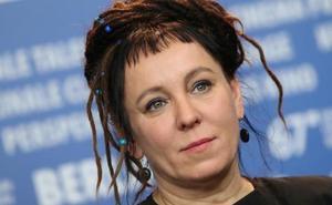 La nueva premio Nobel de Literatura Olga Tokarczuk estará en Literaktum el 15 de noviembre