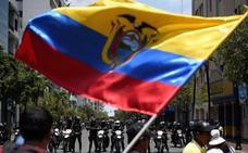Moreno admite que es «responsable» de la situación que vive Ecuador