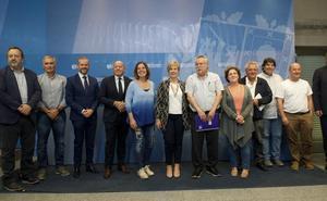 El Gobierno Vasco refuerza su apoyo al sector vitivinícola ante los aranceles de Trump con una nueva ayuda de dos millones
