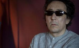 Rafael Berrio presenta 'Niño futuro', un disco «más pop»