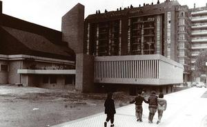 Los 50 años de la parroquia del Rosario