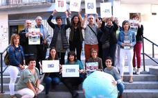 'Elgetan Berbetan', una invitación a practicar euskera entre amigos