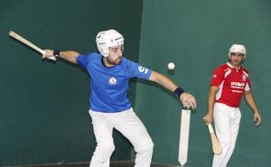 Los palistas de Euskal Jolas continúan sin arrancar en la competición