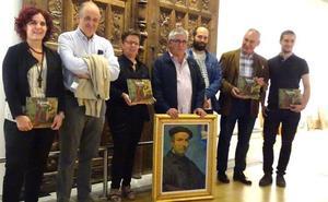 Descubrir un pintor, Moisés Eguren