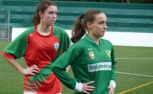 El equipo femenino del Beti Gazte le endosa nueve goles al Allerru