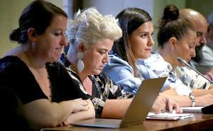 El PNV ha presentado sus aportaciones para las ordenanzas fiscales de 2020