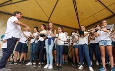 La escuela de Música abrirá el lunes el plazo de matriculación de sus cursillos para adultos