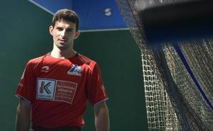 Jokin Altuna: «Aquí, cualquiera puede ganarte»