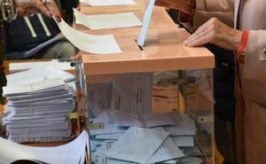 El 31 de octubre, último día para poder solicitar el voto por correo para las Generales
