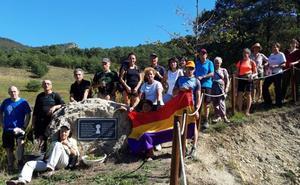 El club Euskalduna organiza la segunda etapa de la fuga de Ezkaba