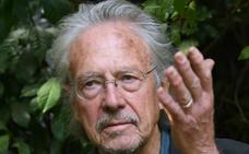 Peter Handkle: En lucha contra la hipocresía