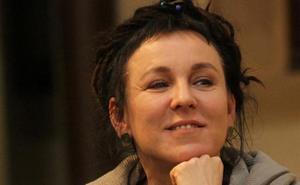 Olga Tokarczuk: El humor y el peligro de la extrema derecha