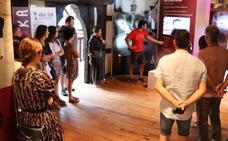 La danza a debate en Igartza, dentro de las Jornadas Europeas del Patrimonio
