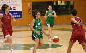Hondarribia Ikasbasket empieza la liga con triunfo