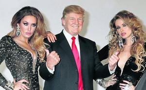 Trump, ¿un depredador sexual?