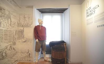 Un traje hilvanado por forenses
