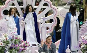 Fiestas se abre a mantener la Bella Easo como un personaje «secundario» de la Tamborrada