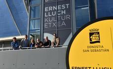 Así es la nueva casa de cultura Ernest Lluch