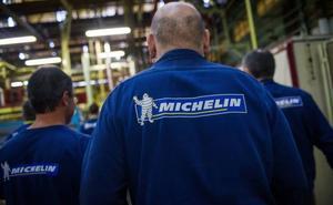 Michelin anuncia el cierre de una planta en Francia que se suma a otra de Alemania