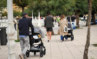 «No se trata de dar unas vacaciones pagadas con la ayuda de paternidad»
