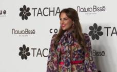 Paula Echevarría vive una bonita noche con su «mejor compañero»