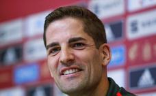 Robert Moreno: «No hay una selección tan completa como España»