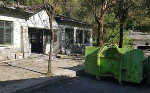 Altzola contará con un renovado local municipal en un plazo de cuatro meses