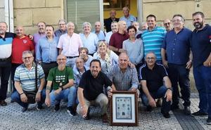 La Zurriola celebra su centenario